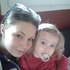 Alice, babysitter - 95000 Cergy