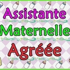 Sarah, assistante maternelle - 28600 Luisant