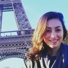Layra, au pair Paris 17ème arrondissement