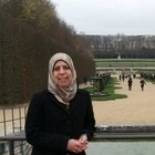 Rana, au pair Paris 10ème arrondissement 75010
