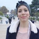 Eleanor, au pair Paris 19ème arrondissement 75019