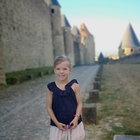 Marie, propose baby-sitting Carcassonne