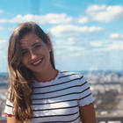 Esther, babysitting Boulogne-billancourt